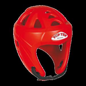 Top Ten Avantgarde helm rood