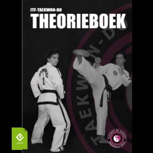 ITF Taekwon-Do theorieboek Graziella Idili (ePub)